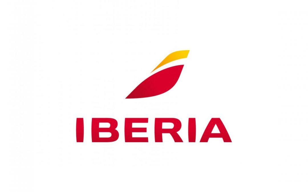 Convocatoria de Tripulantes de Cabina: Iberia